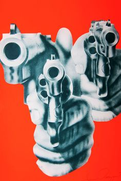 James Rosenquist painting In celebration of the AGNSW's Pop To Popism Exhibition! #popart #art