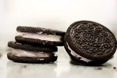 They're perfect. | Praise The Lord, Drunken Oreos Are Here
