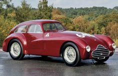 Alfa 1948 6C 2500 Competizione Coupe Alfa Romeo Cars, S Car, Classic Italian, Cars And Motorcycles, Planes, Trains, Classic Cars, Automobile, David