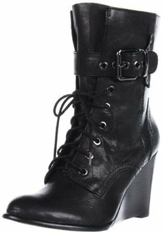 Kenneth Cole Reaction Women's Heart Of Gold Boot on shopstyle.com