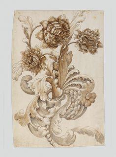 Murals of Efflorescent by Sir John Soane's Museum (2400mm x 3500mm) | Shop | Surface View