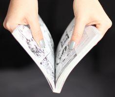 essie | now and zen | nails | manga |japan |playing koi kollektion | essieliebe |lackschwarz