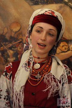 Ivan Honchar museum, Ukraine, from Iryna with love