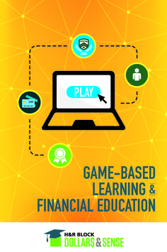Why Game-based Learning Works for Financial Education #teaching #classroom #money