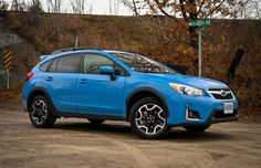 Hope I can get this color when I get my next Crosstrek