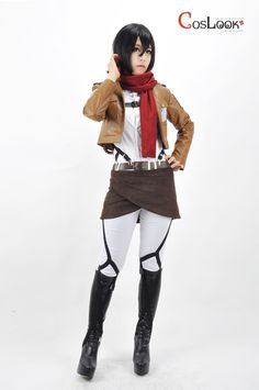 New Attack On Titan, Cosplay, Costumes, Manga, Big, Anime, Outfits, Fashion, Tall Clothing