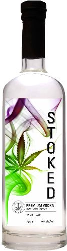 Stoked Vodka :: Hemp Infused  Legalize It, Regulate It, Tax It!  http://www.stonernation.com Follow Us on Twitter @StonerNationCom