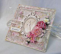 RANDI'S LILLE BLOGG: Bryllupskort