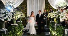 decoração da igreja para casamento 2015 - Pesquisa Google