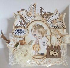 Noor! Design vlinderrand