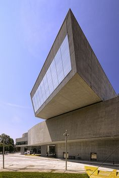 Maxxi Museum | National Museum of the 21st Century Arts desi… | Flickr - Photo Sharing!