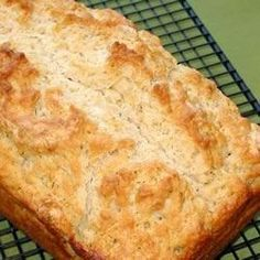 Easy Beer Bread Mix  This simple and tasty quick bread recipe is great to give as a gift!
