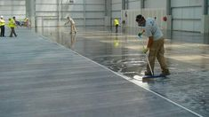 Resin flooring is an optimum choice for many industries in the UK, whether the primary requisite is ease, durability, longevity, hygiene or a combination of factors. Polyurethane Floors, Epoxy Resin Flooring, Epoxy Floor, Chemical Bond, Synthetic Resin, Industrial Flooring, Commercial Flooring, Flooring Options, Health And Safety