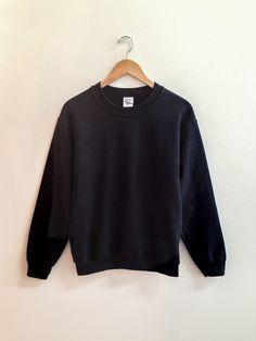 Your Boyfriend, Wardrobe Staples, Crew Neck, Pullover, Sweatshirts, Classic, Sweaters, Stuff To Buy, Style