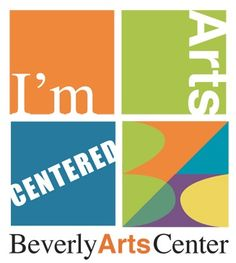 Get Arts Centered at the BAC! Classes now available, call 773-445-3838