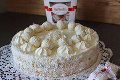 Rafaello torte