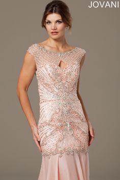 Jovani Style 11837 http://www.jovani.com/pink-dresses