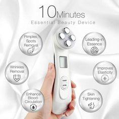 BEAUTYVEE™ PREMIUM LIFTING MASK(1 BOX CONTAINS 5 MASKS) - BeautyVee™