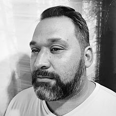 •Sopranos Badass• #evohair #pusher #reverbbrands #badtothebone #instabeard #killerscut #fridashaircut #gentleman #menstyle #beardedmen #beardlove #lovemywork #photo