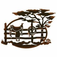 Metal tree wall art - wood Burning Cross Scroll Saw Leaf Wall Art, Metal Tree Wall Art, Metal Wall Decor, Metal Artwork, Western Wall Decor, Stylo 3d, 3d Laser, Colorful Wall Art, Art Mural