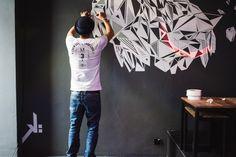 Kleine, geile Firmen #33 – TAPE-ART-KOLLEKTIV KLEBEBANDE