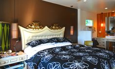 The Motor Lodge Rooms