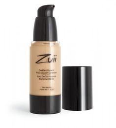 Zuii Organic Olive Toned Light Liquid Foundation For Natural Erage Natural Organic Makeup, Natural Makeup Tips, Natural Honey, Organic Beauty, Natural Products, Natural Tan, Organic Foundation, Liquid Foundation, Calendula Oil