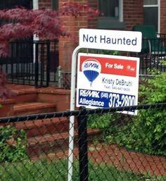 10 Incredibly Desperate, But Creative, Real Estate Listing Descriptions   Lighter Side of Real Estate