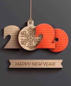 January Happy New Year 2020 Wishes, Quotes, WhatsApp DP, WhatsApp Status, HD Wallpapers - Neujahr Ideen Happy New Year Pictures, Happy New Year Quotes, New Year Photos, Happy New Year 2020, January Quotes, Happy New Year Design, Happy Images, New Year Wishes, New Year Greetings