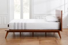 La Emilia V Plush Euro Pillowtop The Stearns Amp Foster 174 Estate Collection Sets A High Bar For A Luxury Mattress At Its Cor Luxury Stearns