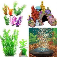 how to keep my aquarium plants healthy