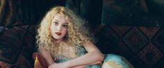 Anamaria Vartolomei - My Little Princess