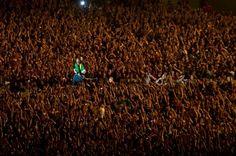 Foo Fighters @ Lollapalooza Brazil
