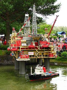 Legoland Billund by fdecomite,