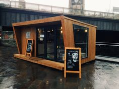 42 Ideas container house cafe coffee shop for Cafe Cafe Container, Shipping Container Cafe, Ships . Design Shop, Café Design, Kiosk Design, Coffee Shop Design, House Design, Design Ideas, Signage Design, Graphic Design, Container Home Designs