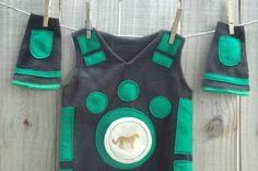 Wild Kratts Creature Power Suit