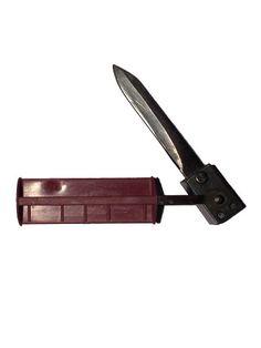 Messerwerfen kann man überall - besonders wenn sich das Wurfmesser zusammenklappen lässt. #wurfmesser #spasswerfen
