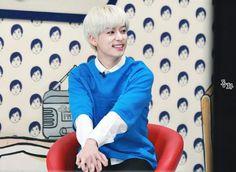 Imagen de boyfriend, donghyun, and kpop
