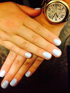 Spalon : Gel Polish manicure by Marlena at Spalon Montage Chanhassen. New ...