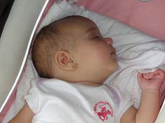 Dicas para esticar as sonecas do bebê - Mil dicas de mãe