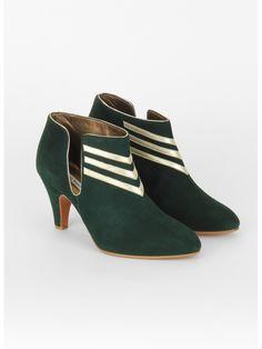 Boots Igor Patricia Blanchet
