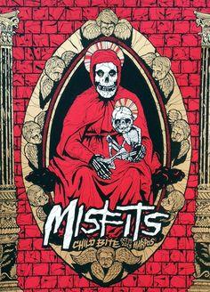 Misfits - Shawn K. Knight - 2013 ----