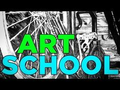 How to prepare an Art Portfolio! Ive been looking everywhere for something like this!!