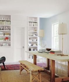 Architect Heather Wilson shares her clever, budget-friendly secrets for making a home as functional as it is lovely.