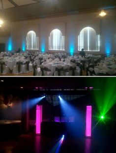 Kenosha Sounds has a team of professional wedding DJs who also provide services for birthdays and other events. They offer photo booth rentals as well. Check out their DJ rates.