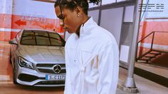 """Produced by Antoni, """"Grow Up"""" is a groundbreaking campaign for Mercedes-Benz centred around five short films. With young stars like rapper A$AP Rocky, the films tell a story that completely revolutionises the image of Mercedes-Benz, with the car becoming …"""