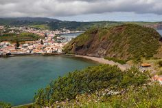 UPDATED April 2020: The complete guide to the Azores Islands Natural Swimming Pools, Crater Lake, Whale Watching, Archipelago, Great View, Islands, Travel Destinations, Things To Do, Ocean