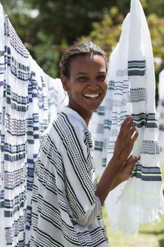 13cc7091d35 Supermodel and activist Liya Kebede shares her picks for market shopping  and coffee ceremonies in her