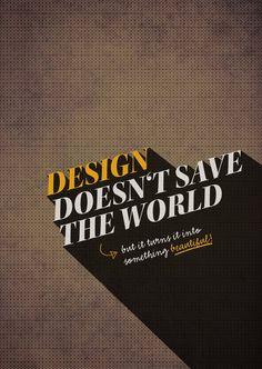 Design & Artwork 2 by Florian Hierholzer, via Behance