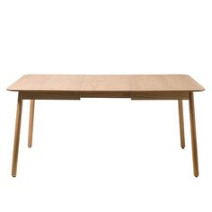 Pilgrim Dining Table Oak